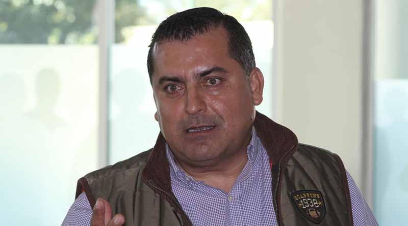 En 20 días estiman resultados a la revisión en la operación de Bomberos de SJC: Secretario General