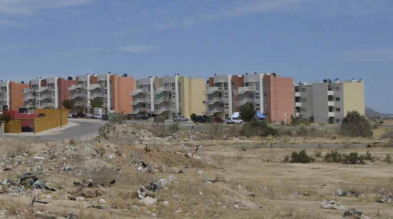 Mensaje claro del Ayuntamiento con Homex: no tolerar más construcciones que pongan en riesgo vidas, dirigentes empresariales