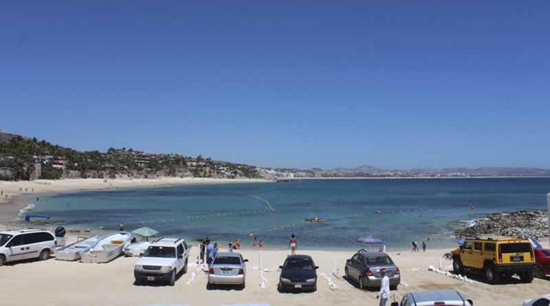 Colocará Zofemat 65 palapas y contenedores en playas Chileno, Palmilla y Santa María