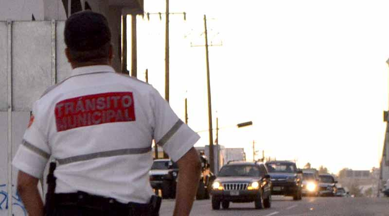 Aplica Tránsito elevadas multas por conducir en estado de ebriedad, carros cantina y estacionarse en cajones para personas con discapacidad