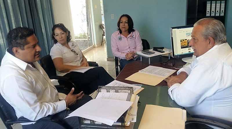 """El Ayuntamiento de Comondú Inicia Programa de""""Apoyo Alimentario Emergente"""""""