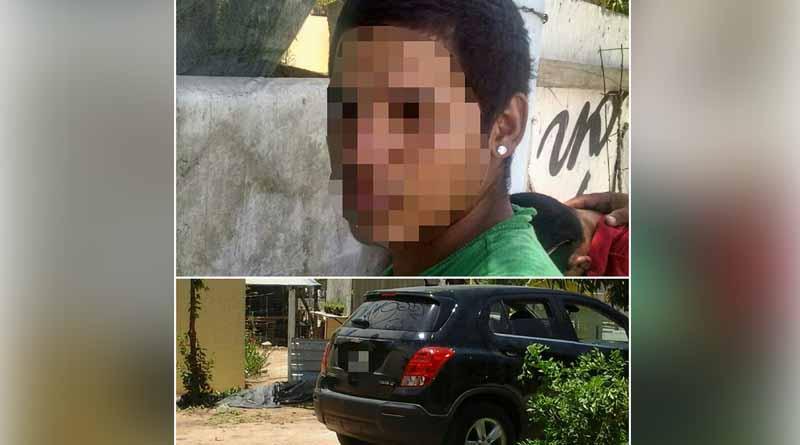 Captura Seguridad Pública de Los Cabos a presunto violador y recupera a víctima