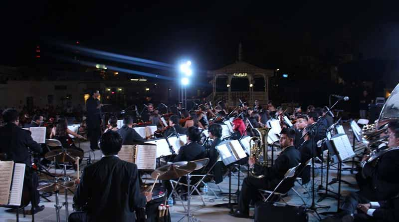 Celebra Orquesta Juvenil de Los Cabos 8° Aniversario con Concierto de Rock