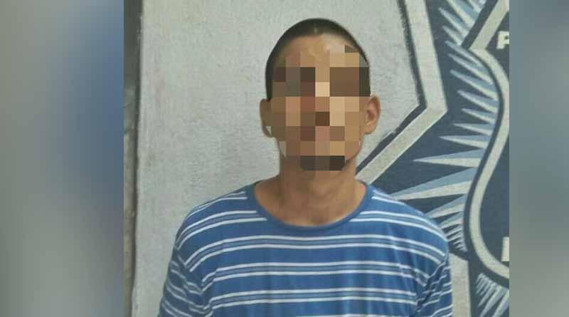 Detiene Seguridad Pública de Los Cabos a sujeto por el delito de robo a casa habitación
