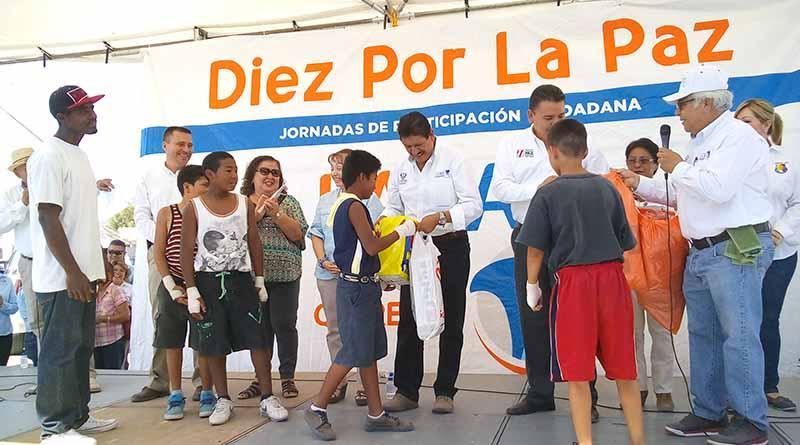 """Lanza Instituto Municipal de la Juventud """"Programa de Prevención"""""""