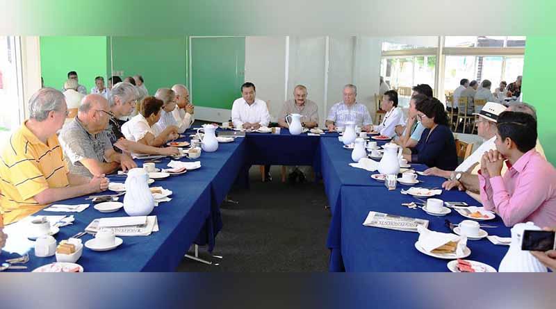 El turismo continuará siendo la palanca del desarrollo económico de Baja California Sur: Genaro Ruiz