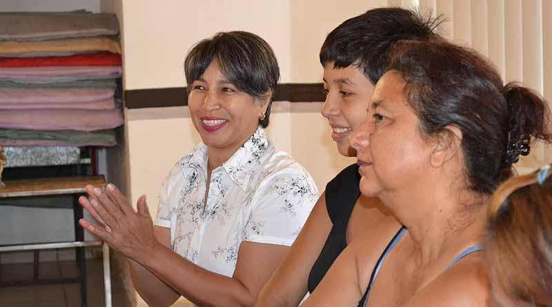 Mejores oportunidades para mujeres en BCS: ICATEBCS