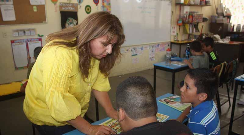 Impactará en carrera magisterial el incremento salarial del 3.15% a docentes: SEP