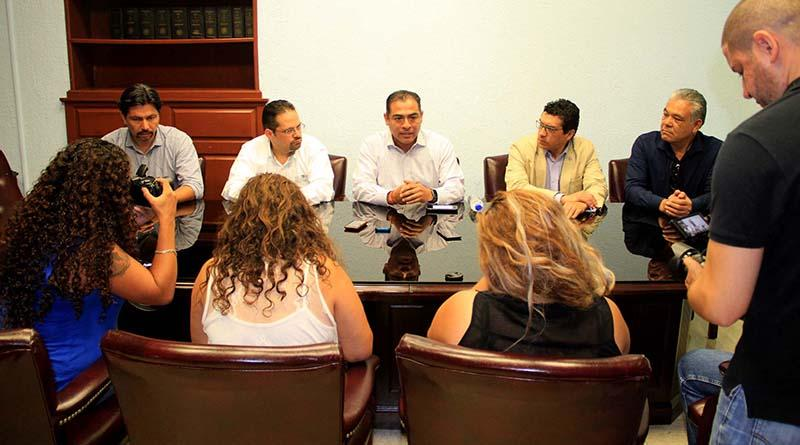 Inicia Gobierno Municipal proyecto integral para tratamiento de los Residuos Sólidos