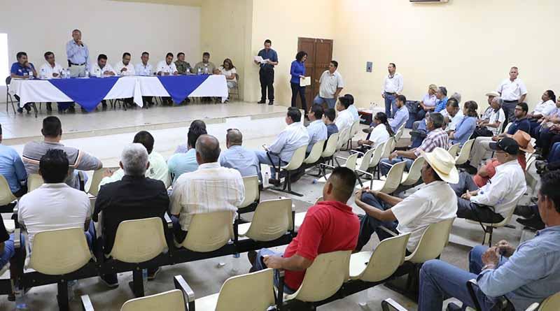 Inicia Gobierno de Los Cabos integración del Plan de Desarrollo Rural Sustentable del Municipio