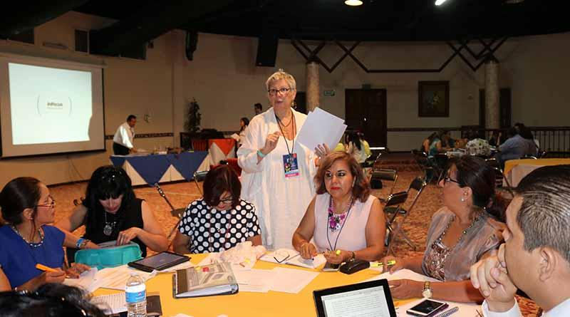 Exitosa capacitación sobre gobernabilidad pedagógica recibieron docentes Sudcalifornianos
