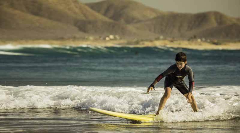 Playas de BCS tienen excelente calidad de agua para actividades recreativas: COEPRIS