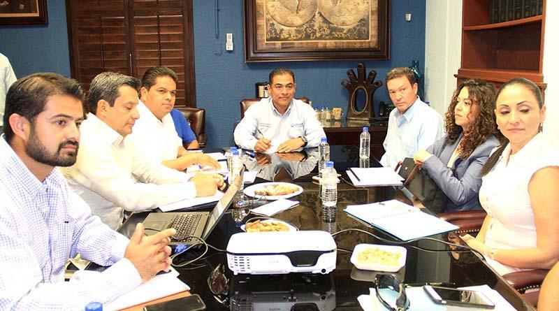 Participará Gobierno Municipal en programa para fomento de inversión extranjera