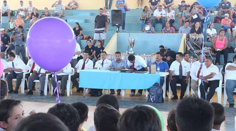 Realizan XI Copa de Karate Shito Kai Murayama BCS