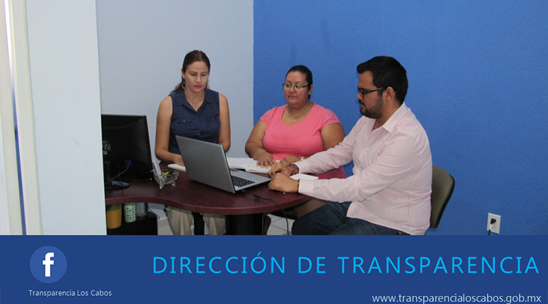 Recibe personal de Transparencia Municipal Capacitación de la Asociación Nacional de Alcaldes