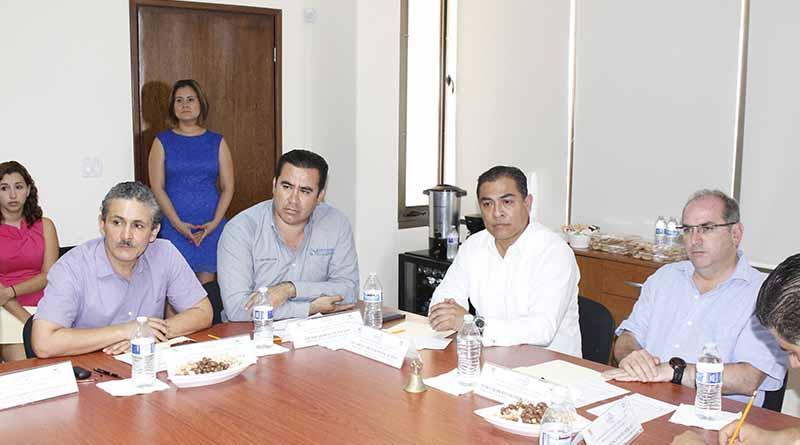 Respaldo total de CONAGUA para proyecto de nueva planta desalinizadora