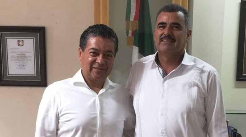 Se fortalecerá la capacitación y promoción turística de la zona pacifico norte del estado: Genaro Ruiz
