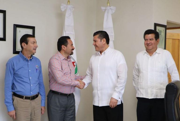 Instalará BCS comisión interinstitucional en materia de trata de personas: De La Peña Angulo