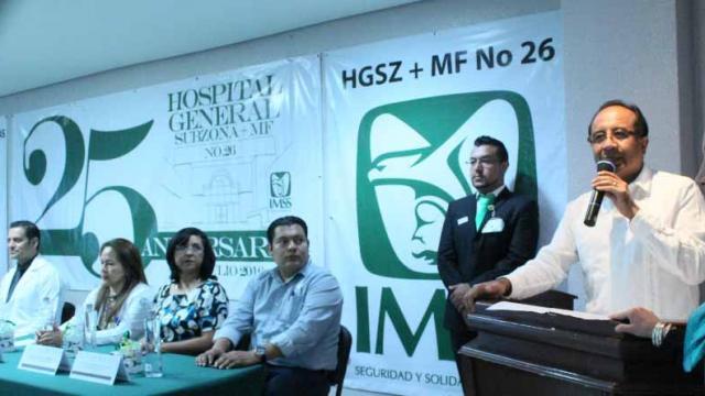 Antes de 2017 la secretaría de salud establecerá nuevas especialidades médicas en Los Cabos