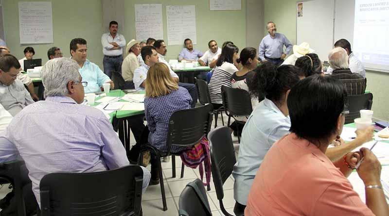 Trabaja Gobierno y Asociaciones Civiles en la creación del Plan de Manejo de la Cuenca y Estero de San José del Cabo