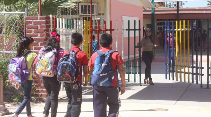 Convoca SEP a cuidar y reportar al 066 vandalismo en escuelas durante vacaciones