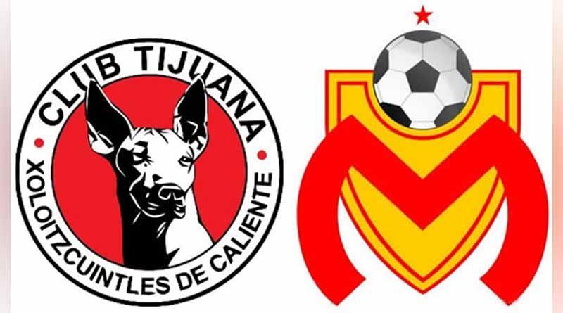 Xolos y Monarcas suben el telón del Apertura 2016 de la Liga MX