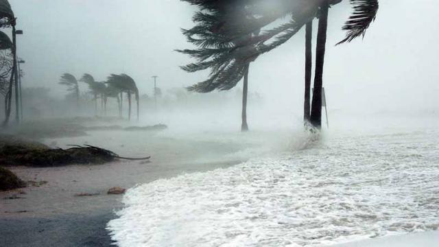 Nueva onda tropical ocasionará lluvias y chubascos en Q. Roo y Yucatán