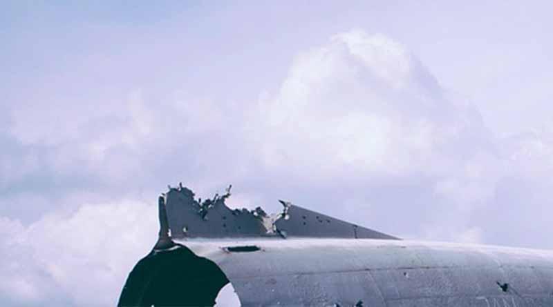 Recuperan restos humanos de avión egipcio caído en el Mediterráneo