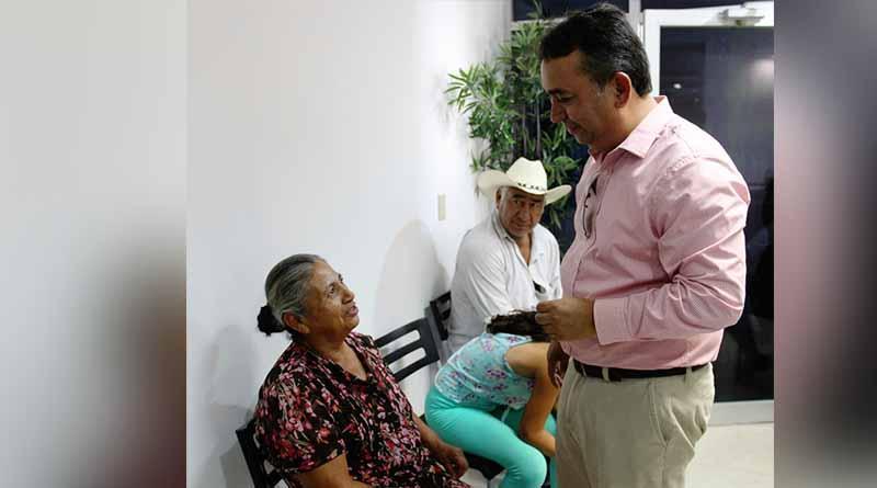 Buscan La Paz y El Fuerte, Sinaloa, acuerdo de hermandad