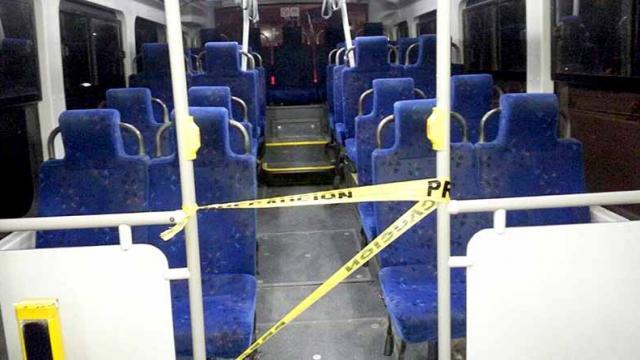 Hasta 10 años de cárcel alcanzaría sujeto que intentó asaltar autobús en SJC: PGJE