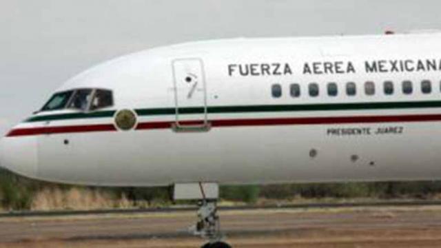 Peña Nieto arriba a la Ciudad de México luego de una gira de trabajo por Sudamérica