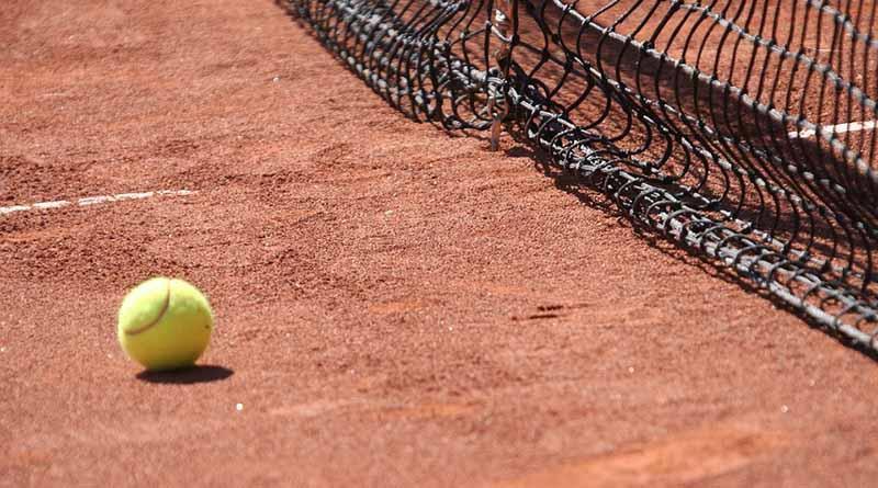 Mexicano Santiago González cae en octavos de torneo mixto de Wimbledon