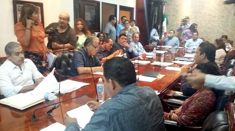 Comandante de SJC será designado por el Alcalde, Contraloría auditará patronato