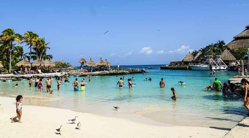 Cancún, principal destino de los vacacionistas mexicanos