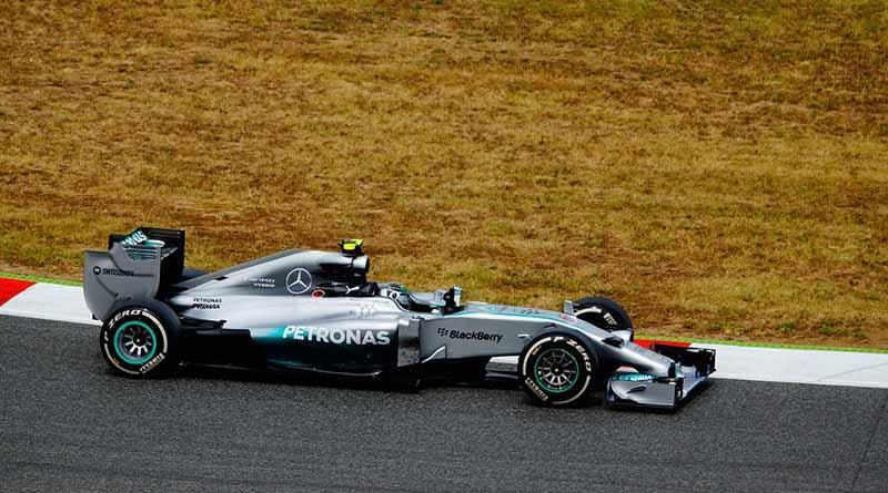 Batalla entre pilotos Hamilton y Rosberg inicia desde entrenamientos