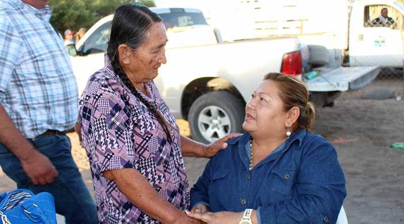 Ayuntamiento de Comondú Apoya a Personas con problemas de Cataratas