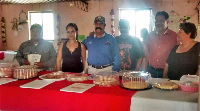 Con Exposición y Encuentros Deportivos, Clausuran Ciclo de Misión Cultural No. 74