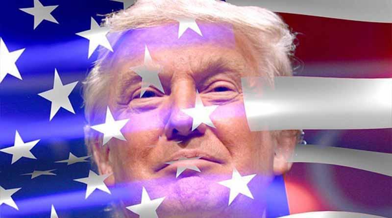 """Trump gana terreno en tres estados """"péndulo"""" frente a Hillary Clinton"""