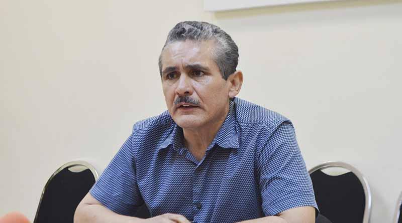 Freno municipal a obras de inmobiliaria, medida que va de acuerdo a la gravedad del problema: Julio Castillo