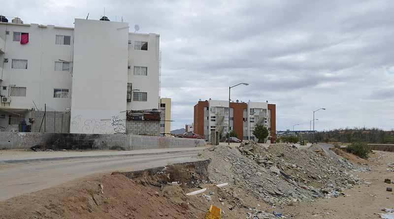 No debe bajar la guardia Municipio de Los Cabos en casos Homex: Amadeo Murillo