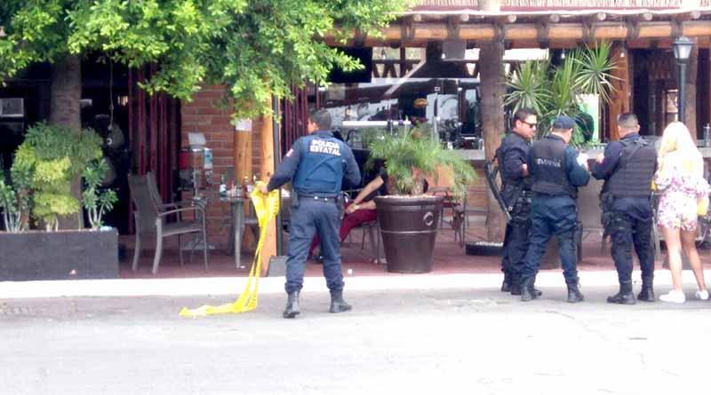 Ejecutan a un hombre y lesionan a balazos a otras dos en El Bizmarkcito de La Paz