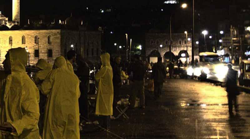 Envían a prisión preventiva a 17 sospechosos de atentados en Estambul