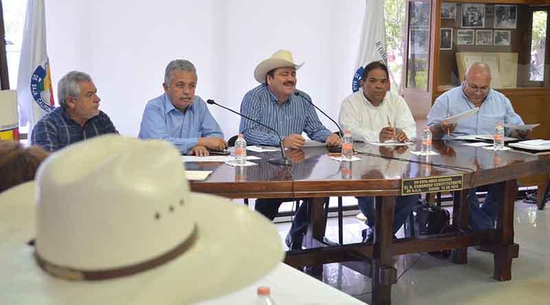 Denuncian productores mercado negro de aretes para ganado en BCS
