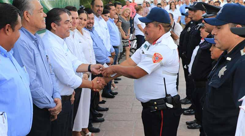Gobierno federal, listo para apoyar a mexicanos en Turquía: Peña Nieto