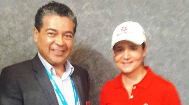 Golfistas mexicanas van por cuarto título de Girls Junior Americas Cup