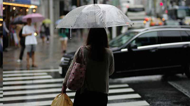 Prevén chubascos fuertes y tormentas muy fuertes en seis estados