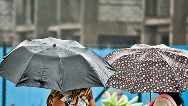 Prevalecen lluvias de diversa intensidad en la mayor parte de México