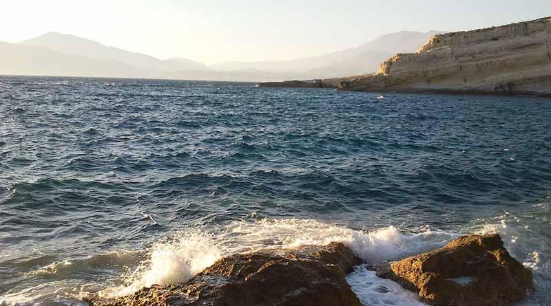 Mueren casi tres mil inmigrantes en el Mediterráneo en 2016