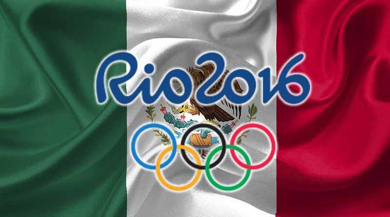 Delegación mexicana, sin reporte de lesionados o bajas rumbo a Río 16