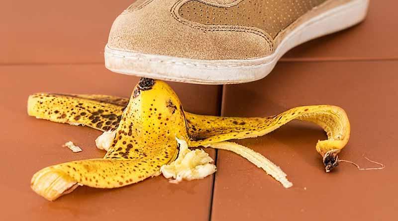 Salud da recomendaciones contra accidentes en casa durante vacaciones
